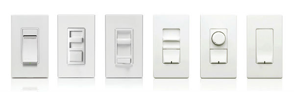 Anaheim Electrician Dimmer Switches